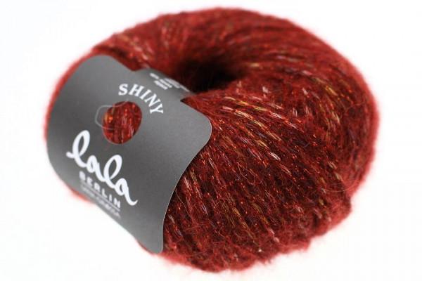 Secondo Lana Grossa Fb Wolle Kreativ 9 graubraun 50 g