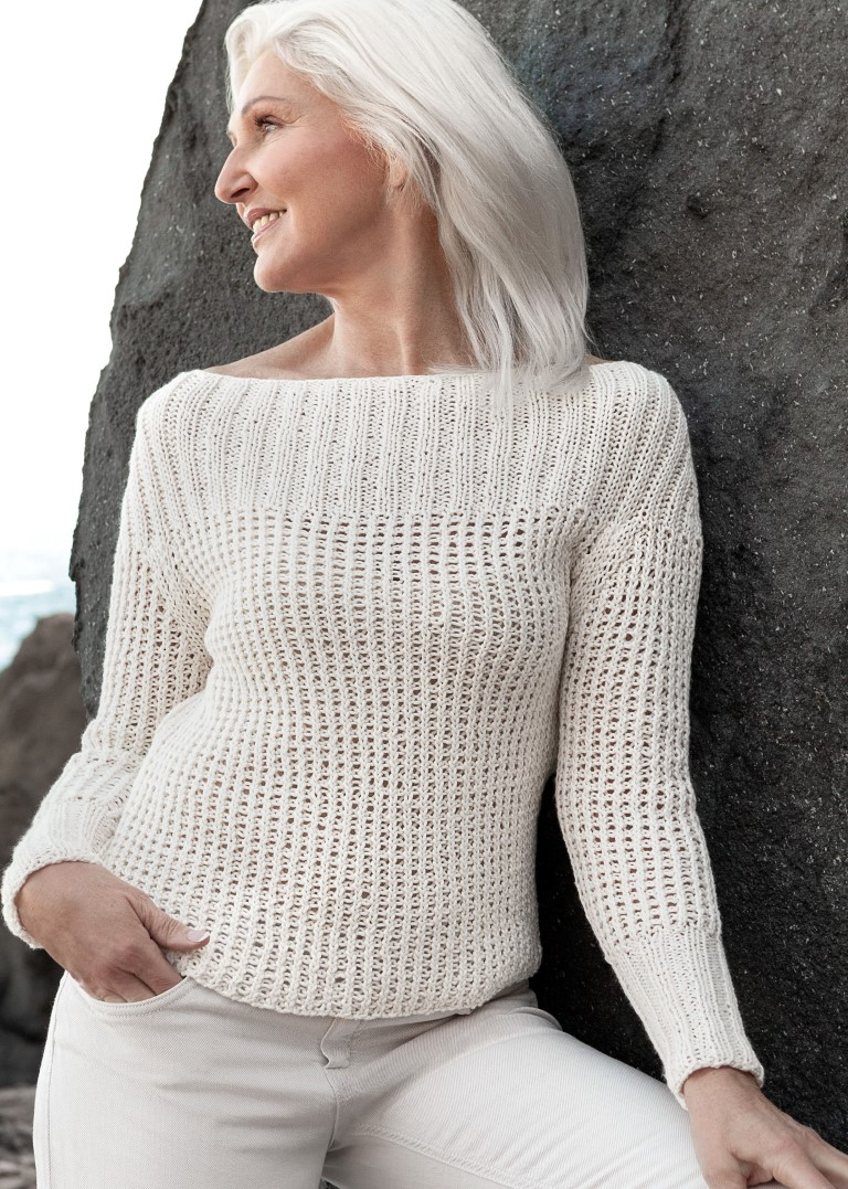 Fb 12 dunkelgrau 50 g Lana Grossa Only Cotton Wolle Kreativ